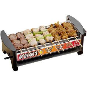 三ッ谷電機 屋台横丁 卓上焼き鳥 焼肉 たこ焼き器 MYT-800 shopwin-win