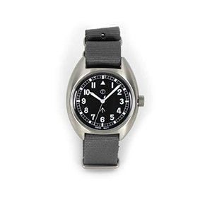 [Naval watch co.] ミリタリーウォッチ Naval military watch Mil.-02 Royal Air Force ty|shopwin-win
