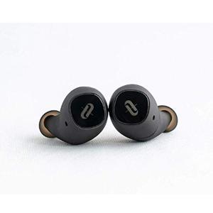 TaoTronics タオトロニクス完全ワイヤレス BluetoothイヤホンDuo Free TT-BH062