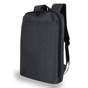 [Smart Traveler] パソコン リュック 15.6インチ PCバッグ ビジネスリュック リュック メンズ 薄い 薄型 黒 ( ブラック )|shopwin-win