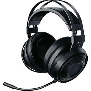 Razer Nari Essential ゲーミングヘッドセット THX 360度立体音響 無線 冷却ジェルパッド PC PS4 PS5 Switch shopwin-win