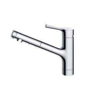 TOTO キッチン水栓 TKS05305J|shopwin-win