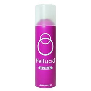 ミラリード(MIRAREED) カーシャンプー Pellucid Dry Wash(ペルシード ドライウォッシュ) PCD-06