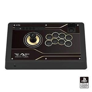 【PS5動作確認済】リアルアーケードPro.N HAYABUSA for PlayStationR4...