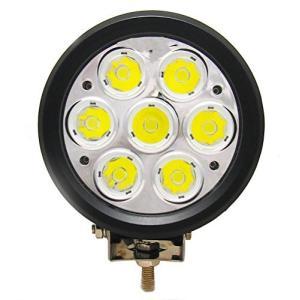 LEDサーチライト■ポーペ(POOPE) 70W LED作業灯 LEDワークライト CREE 丸型 狭角 船舶用 ヘットライト アウトドア 屋外作業|shopwin-win