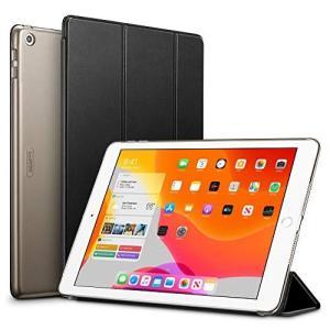 ESR iPad 10.2 ケース 第7世代 2019モデル クリア 薄型 軽量 傷防止 オートスリ...