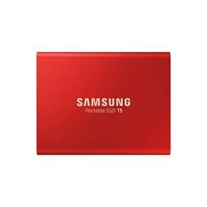 Samsung 外付けSSD T5 1TB USB3.1 Gen2対応 ハードウェア暗号化 パスワー...
