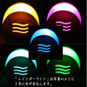 アロマブリーズ Eco mini light レインボーライト|shopyuwn
