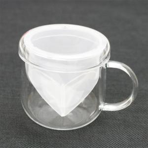 GO型 ティーメイトクリア ハーブティー ティーカップ|shopyuwn