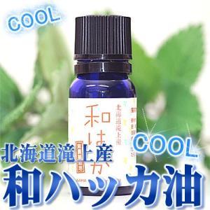 北海道滝上産和ハッカ油10ml shopyuwn