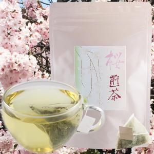桜煎茶 ティーバッグタイプ 30包入 さくらグリーンティー 桜緑茶 さくら緑茶 桜茶 さくら茶 桜ティー さくらティー さくらお茶 桜お茶 サクラお茶 桜の葉茶|shopyuwn