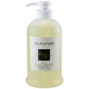 アロママッサージオイル FOフェイス 優雅な香り 600ml(業務用) shopyuwn