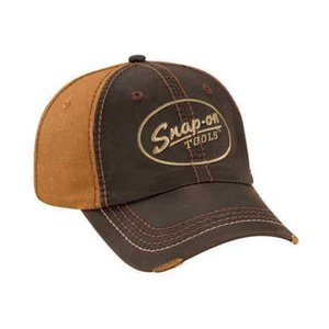 Snap-on(スナップオン)キャップ,帽子「RETRO CANVAS CAP」|shouei-st