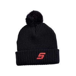 Snap-on(スナップオン)ニット帽,帽子「CUFFED KNIT POM BEANIE」|shouei-st