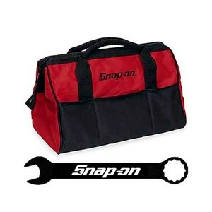 Snap-on(スナップオン)ツールバッグ「POWER TOOL BAG」 shouei-st