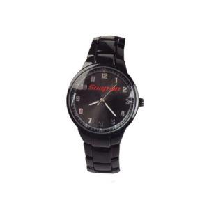Snap-on(スナップオン)腕時計「BLACK ALLOY WATCH」|shouei-st