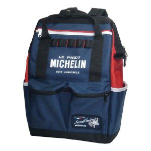 Michelin(ミシュラン)4wayバッグ、トリコロール|shouei-st