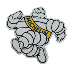 Michelin(ミシュラン)ランニングステッカー