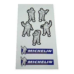 Michelin(ミシュラン)ステッカーセット(1)