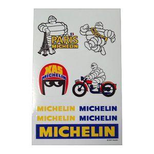 Michelin(ミシュラン)ステッカーセット(2)