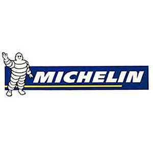 Michelin(ミシュラン)ロゴステッカー(2)