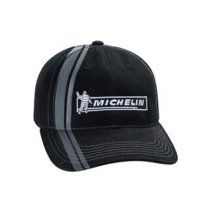 Michelin(ミシュラン)キャップ,帽子「DOUBLE STRIPE LOCKDOWN CAP」|shouei-st