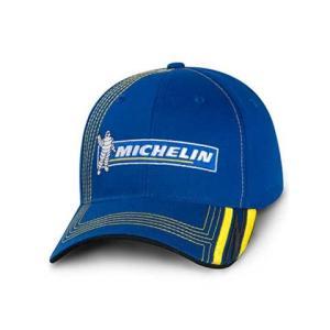 Michelin(ミシュラン)キャップ,帽子「MARLIN STRIPED CAP」|shouei-st