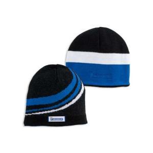 Michelin(ミシュラン)ニット帽,帽子「REVERSIBLE SWOOSH KNIT BEANIE」|shouei-st