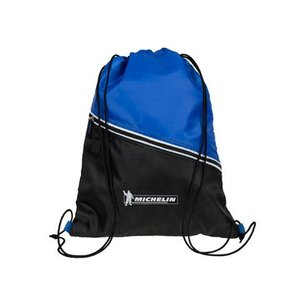 Michelin(ミシュラン)ナップサック「DRAWSTRING COOLER BAG」|shouei-st