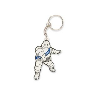 Michelin(ミシュラン)キーホルダー「MICHELIN MAN PVC KEYCHAIN」【1】|shouei-st