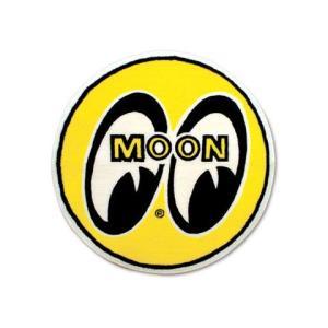 MOONEYES(ムーンアイズ)フロアマット、アイボール|shouei-st