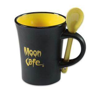 MOONEYES(ムーンアイズ)ムーンカフェスプーナーマグ shouei-st