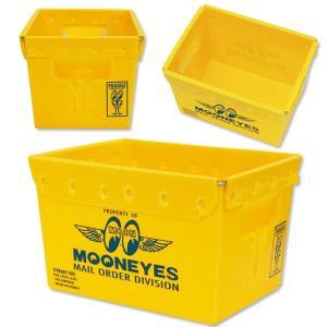 MOONEYES(ムーンアイズ)ストレージボックス、スモール|shouei-st
