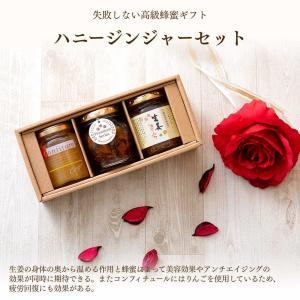 マヌカ蜂蜜しょうが1本+コンフィチュール1本+生姜はちみつ1本 送料無料(沖縄、離島を除く)【ギフト】|shougakoubou