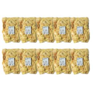 スライス生姜の特徴:3mm厚スライス処理。煮物などのお料理や生姜糖に適しています。無添加なので他の食...