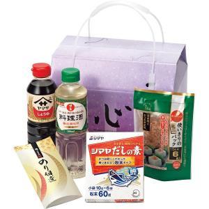 手提げバラエティセット (HK−BN) 調味料 醤油 ギフト s196656593|shoujikidou