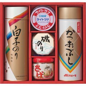 のり・かつおぶし・瓶詰・缶詰セット (SIT−30R) 海苔 缶詰 瓶詰 ギフト 新生活 内祝 快気祝 ご法事 s196656569|shoujikidou