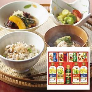 味の素 バラエティ調味料ギフト (CSA−30N) 調味料 油 オイル ギフト 詰め合わせ 新生活 内祝 快気祝 ご法事|shoujikidou