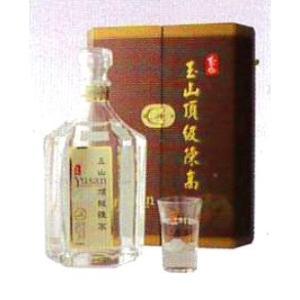 台湾白酒 台湾 玉山 高梁酒 50度 660ML、台湾の最高峰「玉山」の名を持つ台湾白酒です♪|shoukoushu