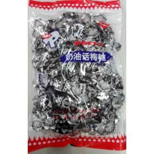 中国キャンデイー 乳油話梅糖 227g、中国産、中華菓子、中華おやつ、中華定番の駄菓子、糖果♪|shoukoushu