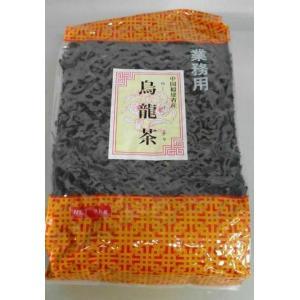 業務用(大容量)1KG 中国銘茶 烏龍茶(ウーロン茶) (品番:21011859)|shoukoushu
