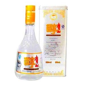 貴州醇 500ML 35度、中国白酒、化粧箱付き、贈り物最適♪|shoukoushu