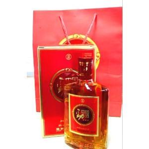 中国白酒 中国勁酒(保健酒)28度 500ML、大瓶、新商品、無糖、禮品、贈り物に最適(2本に1個手提げ袋付き)♪|shoukoushu