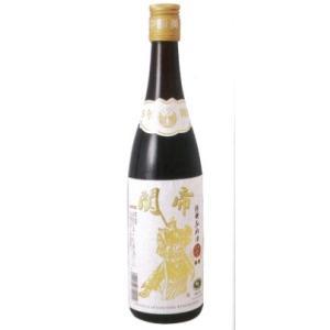関帝 陳年15年紹興花彫酒(白ラベル) 600mlX12本(1ケース売り)、17度、15年長期熟成、口いっぱいに広がる風格ある味わいに魅了されます♪|shoukoushu