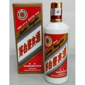 貴州茅台迎賓酒(マオタイゲイヒンシュ)500ml 53度(1...