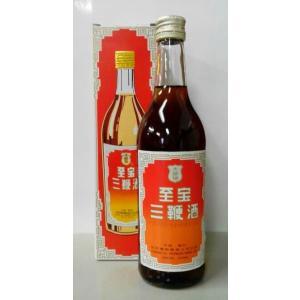 至宝三鞭酒 35度 500ML、中国白酒、健康酒!!|shoukoushu