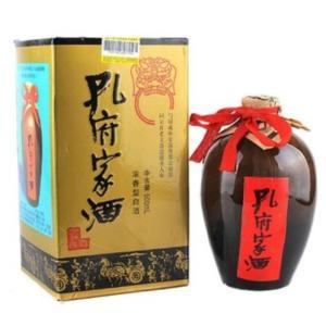 横浜中華街 孔府家酒(こうふかしゅ) 500ML 39度、中国白酒・濃香型白酒♪|shoukoushu
