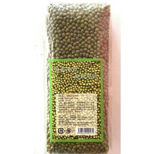 横浜中華街 稷馨 特撰緑豆 500g、お粥やアジアンデザートなどにご使用になれます♪|shoukoushu