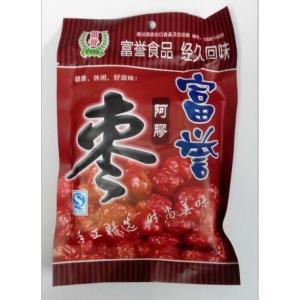 横浜中華街 阿膠蜜棗(蜜ナツメ)200g、天然食品・健康食材・滄州特産の金糸小棗で加工♪|shoukoushu