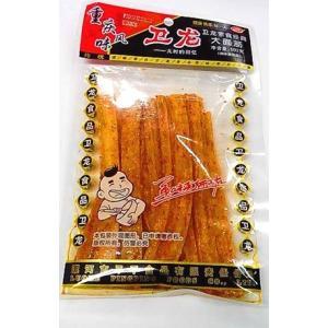 横浜中華街 大人気 辛口 衛龍大面筋  102g、中国産・酒の肴・おつまみ ♪|shoukoushu